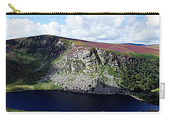 Wicklow Mountains In Ireland Carry-all Pouch