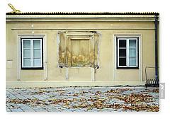 Wiener Wohnhaus Carry-all Pouch