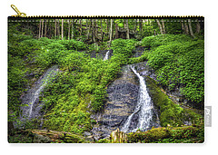 Wigwam Falls Carry-all Pouch