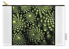 Wild And Wonderful Carry-all Pouch by Andrea Kollo