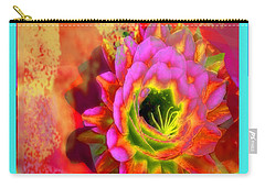 Wild And Wonderful Carry-all Pouch