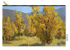 Wild Autumn Carry-all Pouch