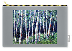 Wild Basin Aspen Carry-all Pouch