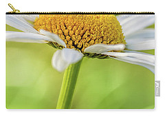 Wild Daisy Carry-all Pouch