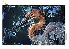 Wild Goliath Herona Carry-all Pouch