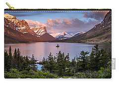 Wild Goose Island Morning 1 Carry-all Pouch