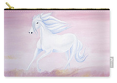Wild Heart I Whimsical Carry-all Pouch
