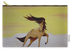 Wild Heart II Carry-all Pouch
