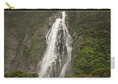 Wild New Zealand Carry-all Pouch