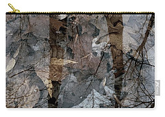 Wild Roots Carry-all Pouch