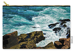 Wild Shore Carry-all Pouch