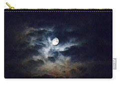 Wild Sky Carry-all Pouch