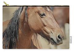 Wild Stud Carry-all Pouch by Steve McKinzie