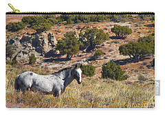 Wild Wyoming Carry-all Pouch
