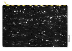 Wildcat Sparkle Carry-all Pouch