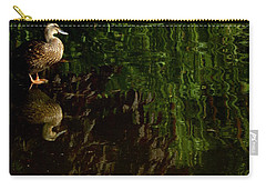 Wilderness Duck Carry-all Pouch