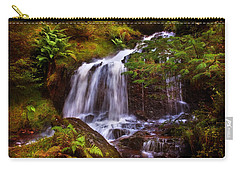 Wilderness. Rest And Be Thankful. Scotland Carry-all Pouch