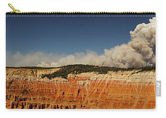 Wildfire Cedar Breaks National Monument Utah Carry-all Pouch