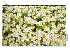 Wildflowers Carry-all Pouch by Holly Kempe
