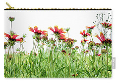 Wildflowers In Geogia Carry-all Pouch