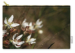 Carry-all Pouch featuring the photograph Wildflowers by Marna Edwards Flavell
