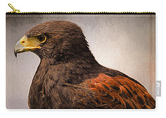 Wildlife Art - Meaningful Carry-all Pouch