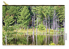 Wildness Carry-all Pouch