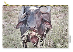 Wilds Of Buffalo Carry-all Pouch