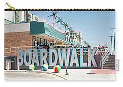 Wildwood Boardwalk Carry-all Pouch