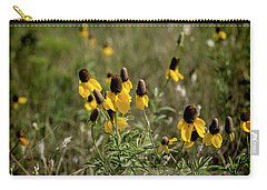 Will You Be My Daisy  Carry-all Pouch