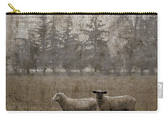 Willamette Valley Oregon Carry-all Pouch by Carol Leigh