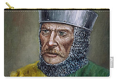 William Marshal Carry-all Pouch