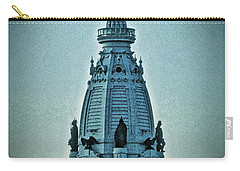 William Penn On Top Carry-all Pouch
