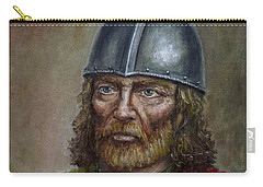 William Wallace Carry-all Pouch