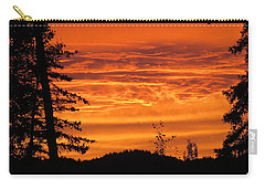 Williams Lake Carry-all Pouch