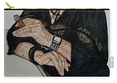 Willie Height Carry-all Pouch