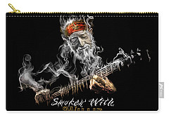 Willie Smoken' Carry-all Pouch