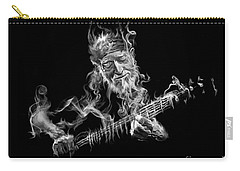 Willie - Up In Smoke Carry-all Pouch