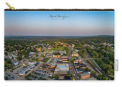 Willimantic Panorama Carry-all Pouch