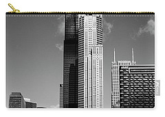 Willis Skyscraper Chicago Carry-all Pouch