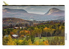 Willoughby Gap Late Fall Carry-all Pouch
