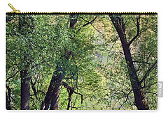 Willow Cathedral Carry-all Pouch