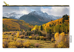 Willow Swamp Carry-all Pouch by Steve Stuller