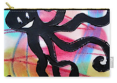 Willy Nilly Carry-all Pouch