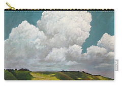 Wiltshire Skies Carry-all Pouch