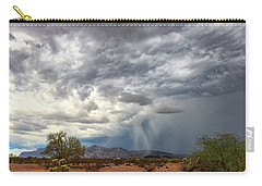 Wind And Rain Carry-all Pouch
