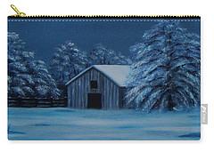 Windburg Barn 2 Carry-all Pouch