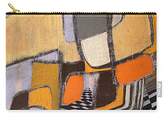 Winding Carry-all Pouch
