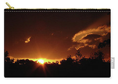 Window In The Sky Carry-all Pouch