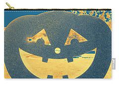 Window Pumpkin #2 Carry-all Pouch